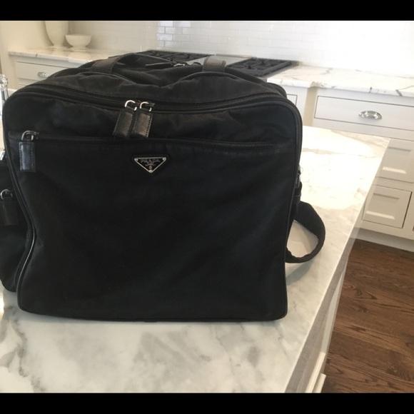 2699f5a2e3f9 Prada Bags | Diaper Bag | Poshmark